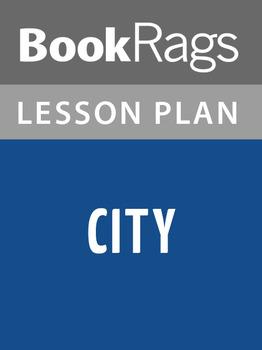 City Lesson Plans