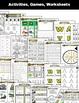 City Places Classroom Center Bundle