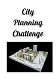 City Planning Maths/Inquiry/Social Studies