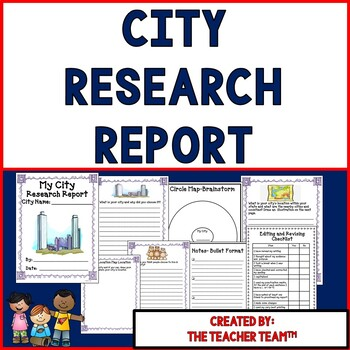 City Research Report