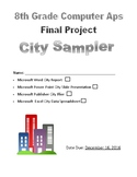 City Sampler Microsoft Research Project