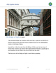 Kids Explore: Venice Scavenger Hunt