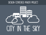 City in the Sky Maker Project
