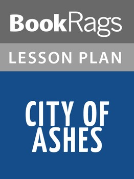 City of Ashes Lesson Plans