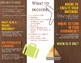 City of Ember Brochure - Final Project Activity