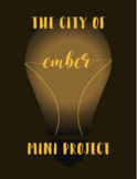 City of Ember Mini Project