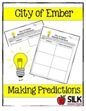 City of Ember Predictions