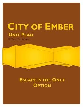 City of Ember Unit Plan