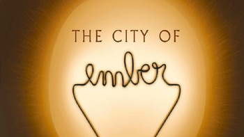 City of Ember - adapted book - Power Point - summary - chapter review