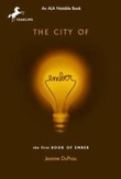 City of Ember vocab and chapter questions