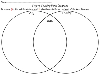 City vs. Country Pack