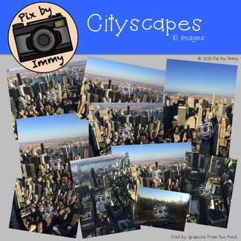 Cityscape photos