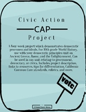 Civic Action Project Democracy Project