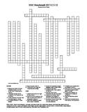 Supreme Court Crossword SS.7.C.3.12, CCSS.ELA-LITERACY.RH.6-8.4