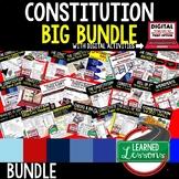Constitution BUNDLE  (Civics Bundle and Government Bundle)