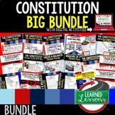 Constitution BUNDLE  (Civics Bundle and Government Bundle)