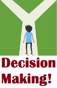 Civics- Decision Making ACTIVITY!