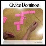 Civics Review Game