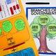 Civics & Government Envelope Book Kit
