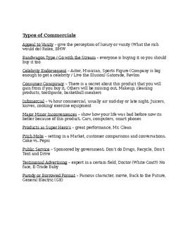 Civics Project Related to Economics