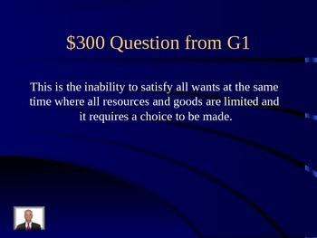 Civics SOL Jeopardy Review Game Race 7