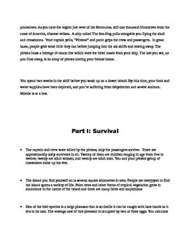 Civics Survivor
