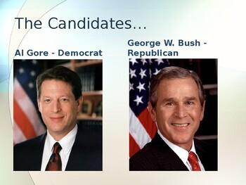 Civics Unit 10 Day 3 Bush v Gore