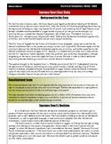 Civics Unit 10 SC Project Case Study: District of Columbia