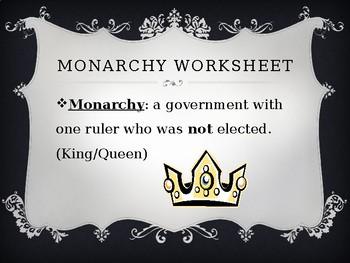 Civics: Unit 2 Day 1 Magna Carta