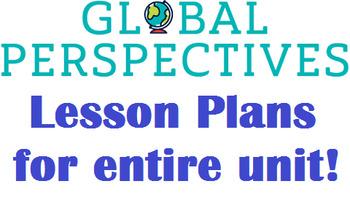 Civics- Unit 3- Global Issues ENTIRE UNIT Lesson Plans!