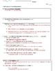Civics Unit 4 Study Guide