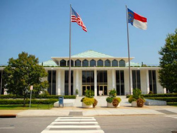 Civics and Economics Unit 4 - North Carolina State and Local Government