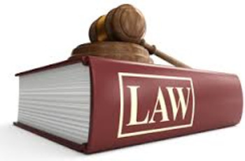 Civics and Economics Unit 5 - The Law