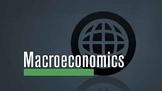 Civics and Economics Unit 7 - Macroeconomics