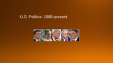 Civics powerpoint - Ronald Reagan presidency