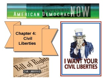 Civil Liberties PowerPoint