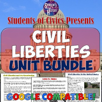 Civil Liberties & Civil Rights Unit