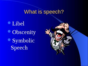 Civil Liberties Power Point