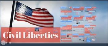 Civil Liberties Prezi AP Aligned