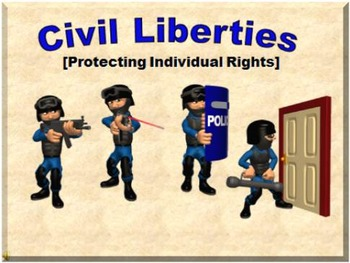 Government: Civil Liberties: Protecting Individual Rights