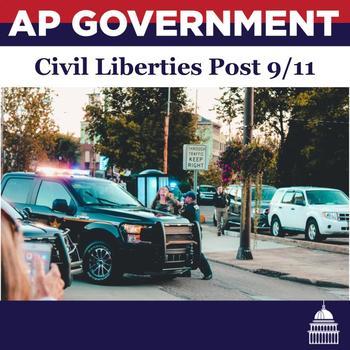 Civil Liberties Violations, 9/11 and Terrorism