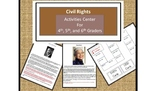 Civil Rights Activity Center