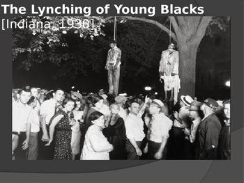 Civil Rights Bundle