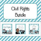 Civil Rights PowerPoint Bundle