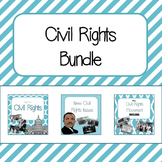Civil Rights PowerPoint Bundle
