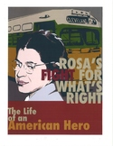 Civil Rights Children's Book about Rosa Parks and other In