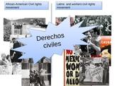Civil Rights Concept Attainment