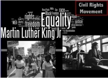 Civil Rights Flipchart