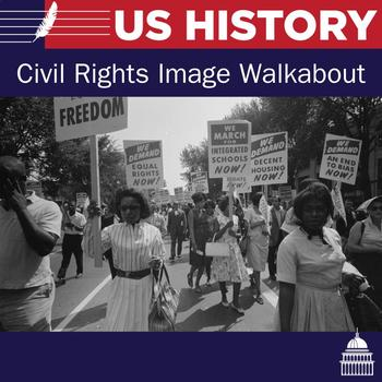 Civil Rights Image Walkabout
