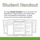 Civil Rights - Jim Crow Laws - PowerPoint and Student Handouts